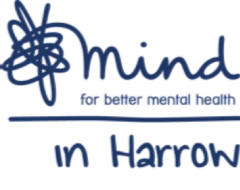 Mind in Harrow logo