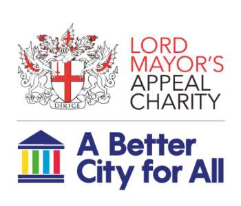 The Lord Mayor's Appeal logo