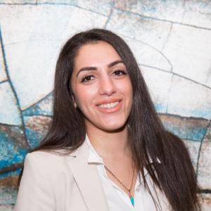 Roxanna Bayram