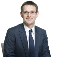 Richard Washington, Bupa UK