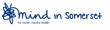 Mind in Somerset. For Better mental health.