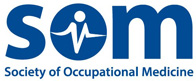 The Society of Occupational Medicine logo