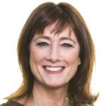 Fiona Cannon OBE