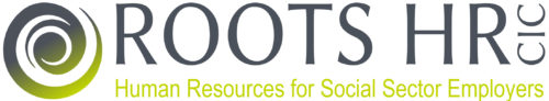 Roots HR CIC: Human resources for social sector employers