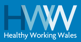 Healthy Working Wales