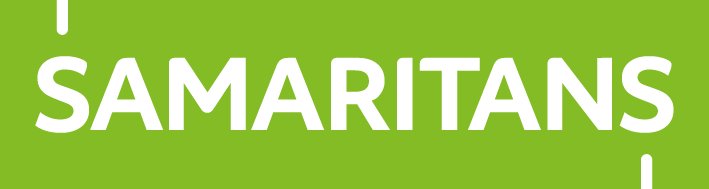 Donate to Samaritans