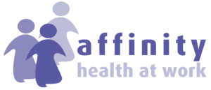 Affinity: health at work