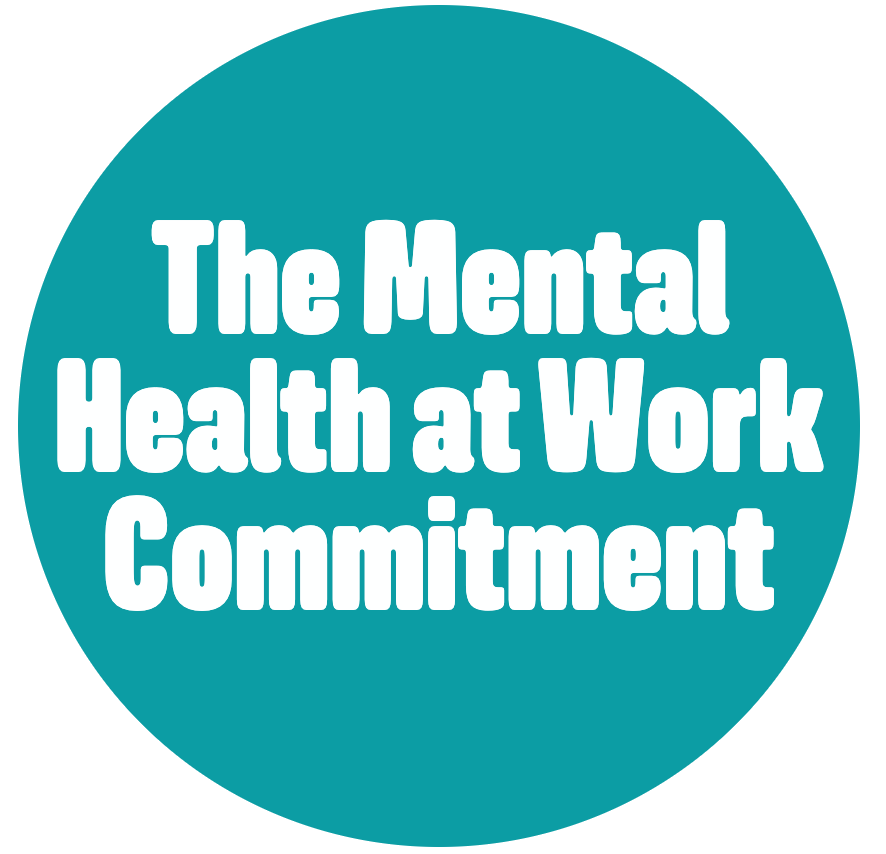 The Mental Health at Work Commitment