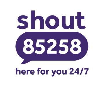 Shout 85258: here for you 24/7