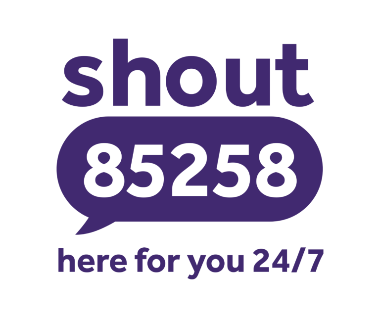 Donate to Shout