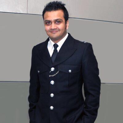Kiwi Patel